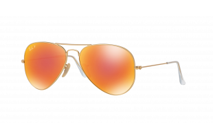 RAY-BAN AVIATOR CLASSIC RB 3025 112/4D