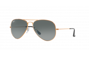 RAY-BAN AVIATOR CLASSIC RB 3025 197/71 58mm.