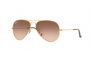 RAY-BAN AVIATOR CLASSIC RB 3025 9001A5