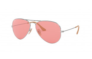 RAY-BAN AVIATOR LARGE METAL RB 3025 9065V7 55MM