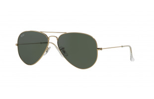 RAY-BAN AVIATOR RB 3025 L0205 58mm