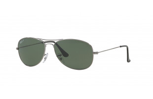 RAY-BAN COCKPIT RB 3362 004/58 POLARIZADA