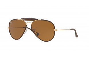 RAY-BAN AVIATOR CRAFT RB 3422Q 9041