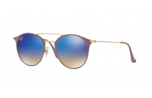 RAY-BAN DOUBLE BRIDGE RB 3546 90118B