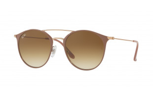 RAY-BAN DOUBLE BRIDGE RB 3546 907151