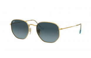 RAY-BAN HEXAGONAL RB 3548N 91233M