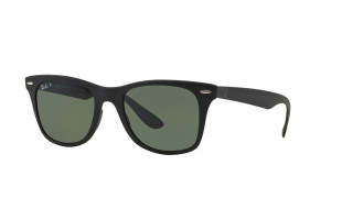 RAY-BAN WAYFARER LITEFORCE RB 4195 601S9A POLARIZADA