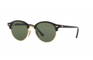 RAY-BAN CLUBROUND RB 4246 901/58 POLARIZADAS 51mm.