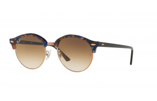 RAY-BAN CLUBROUND RB 4246 125651
