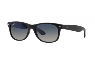 RAY-BAN NEW WAYFARER RB 2132 601S78 POLARIZADAS 55mm