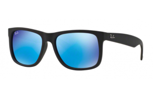 RAY-BAN JUSTIN RB 4165 622/55 JUSTIN 55MM