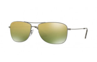 RAY-BAN AVIATOR RB 3543 029/6O POLARIZADO