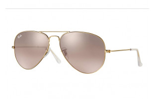 RAY-BAN AVIATOR RB 3025 001/3E 58mm