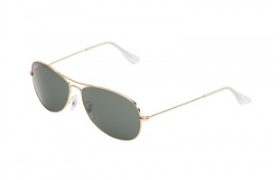 RAY-BAN COCKPIT RB 3362 001 56MM