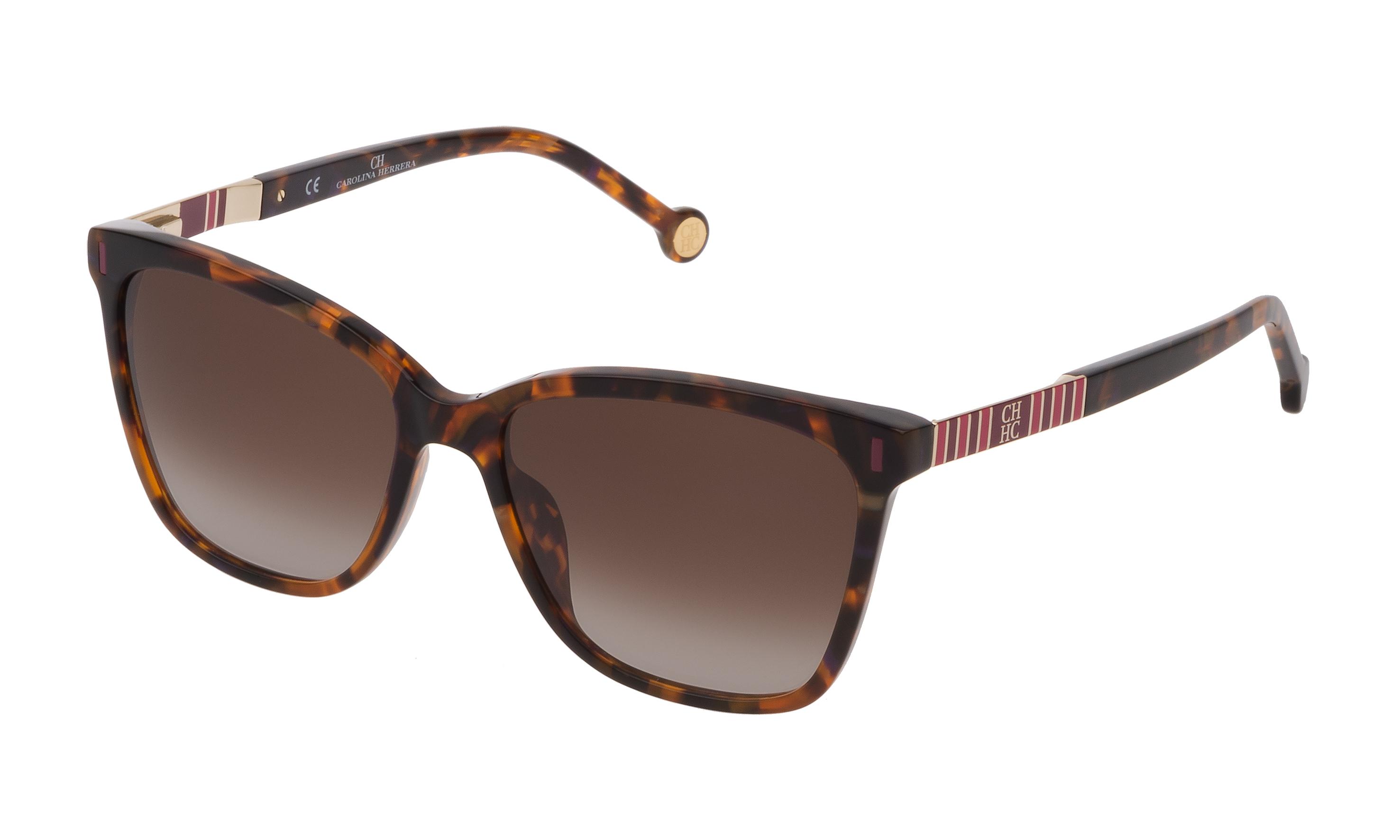 CAROLINA HERRERA SHE 828 0AEN Gafas de sol Mujer