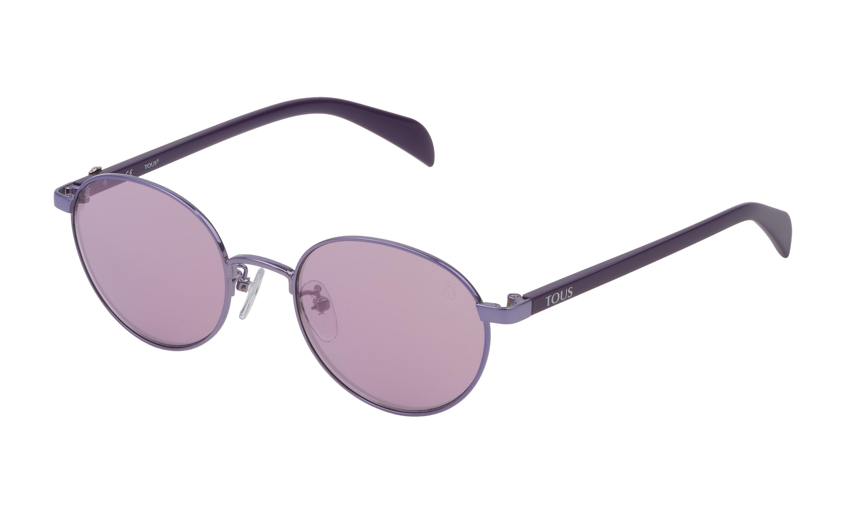 TOUS STO 393 08RB  Gafas de sol Mujer