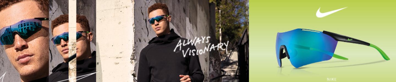 Sinis comprender Momento  Gafas Nike: gafas de sol y graduadas