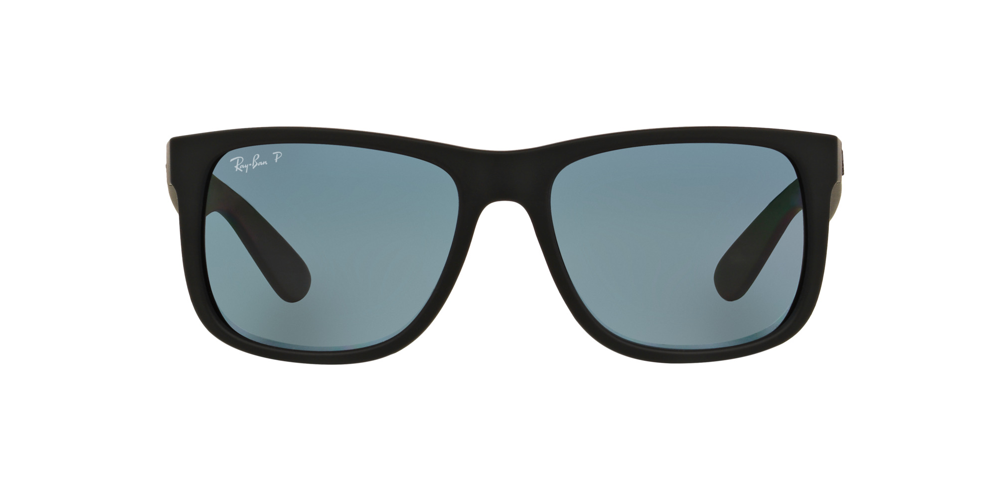 RAY-BAN JUSTIN RB 4165 622/2V POLARIZADAS 55mm.-360