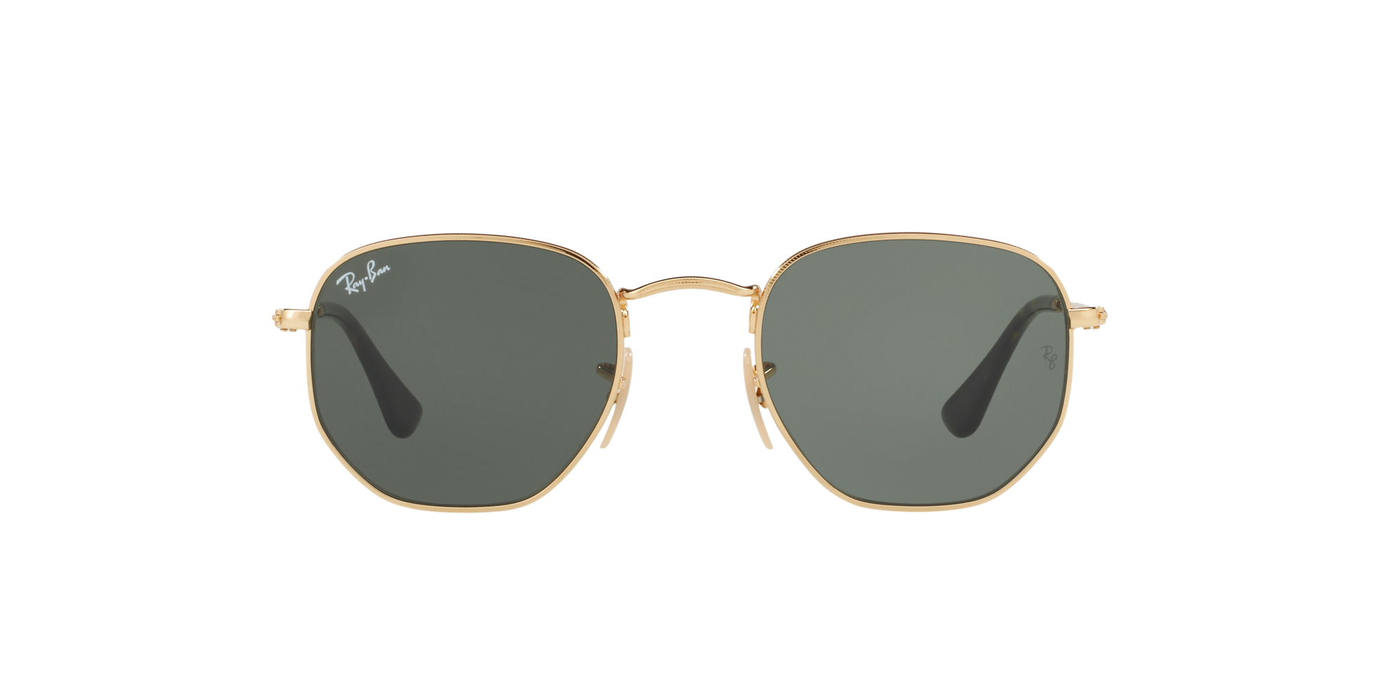 RAY-BAN HEXAGONAL RB 3548N 001-360