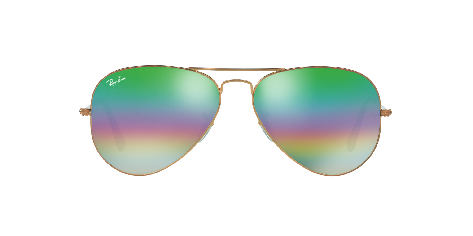 RAY-BAN LARGE AVIATOR RB 3025 9018C3-360