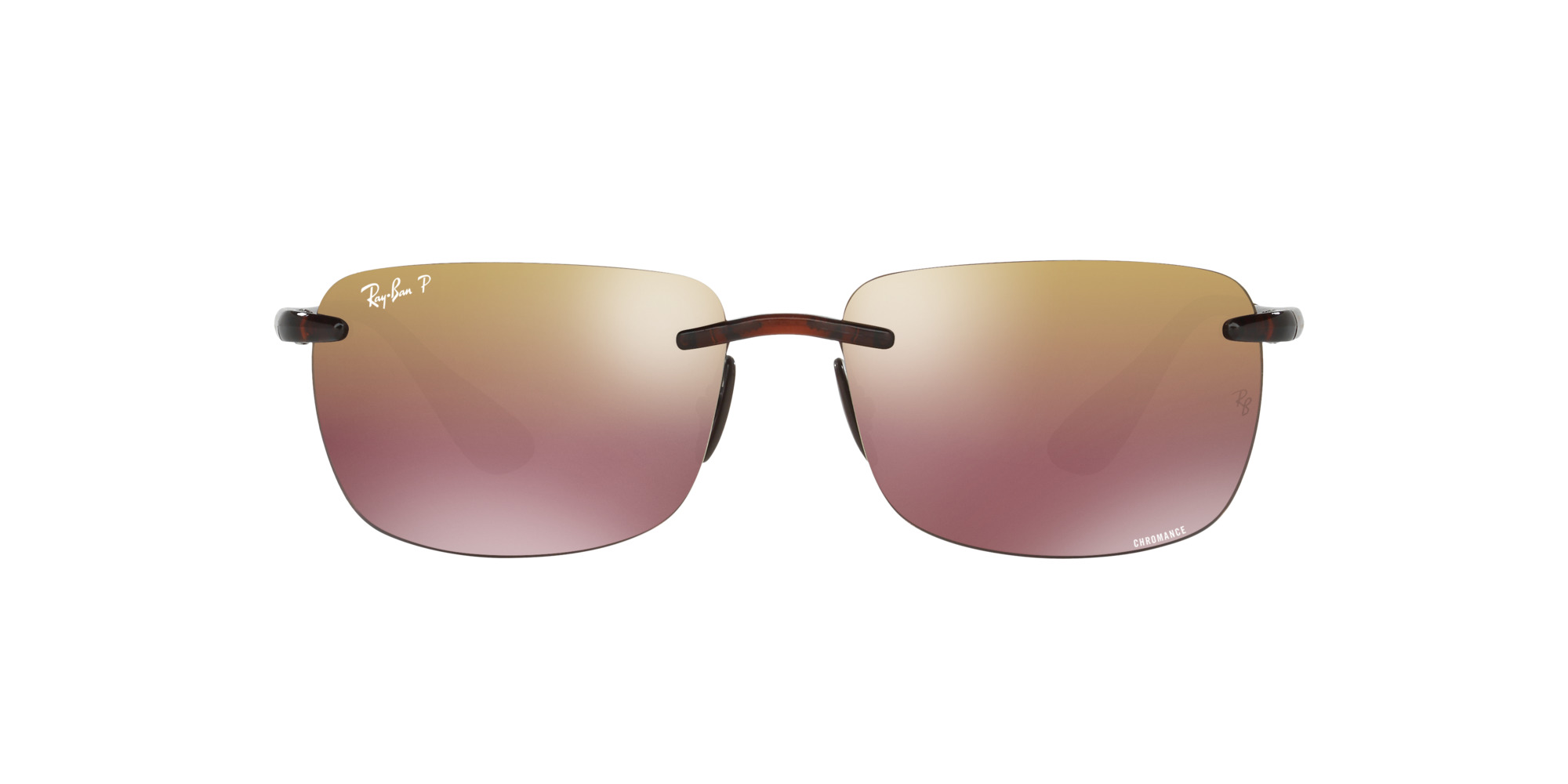 RAY-BAN RB 4255 604/6B POLARIZADO CHROMANCE-360
