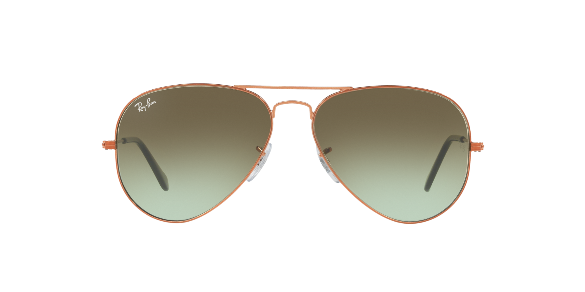 RAY-BAN AVIATOR RB 3025 9002A6 58mm-360