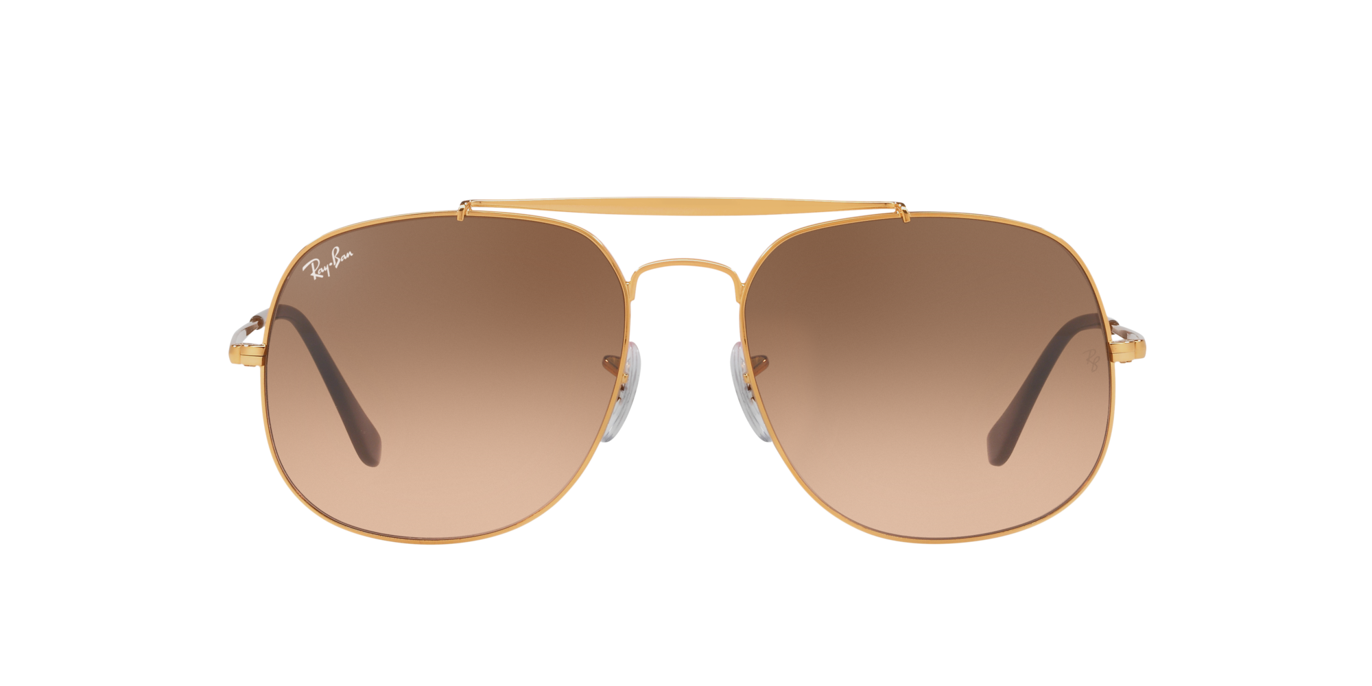 RAY-BAN THE GENERAL RB 3561 9001A5-360