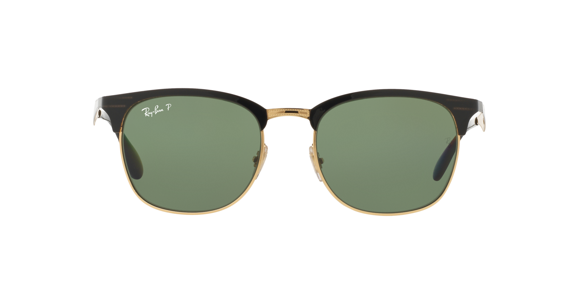 RAY-BAN CLUBMASTER RB 3538 187/9A-360