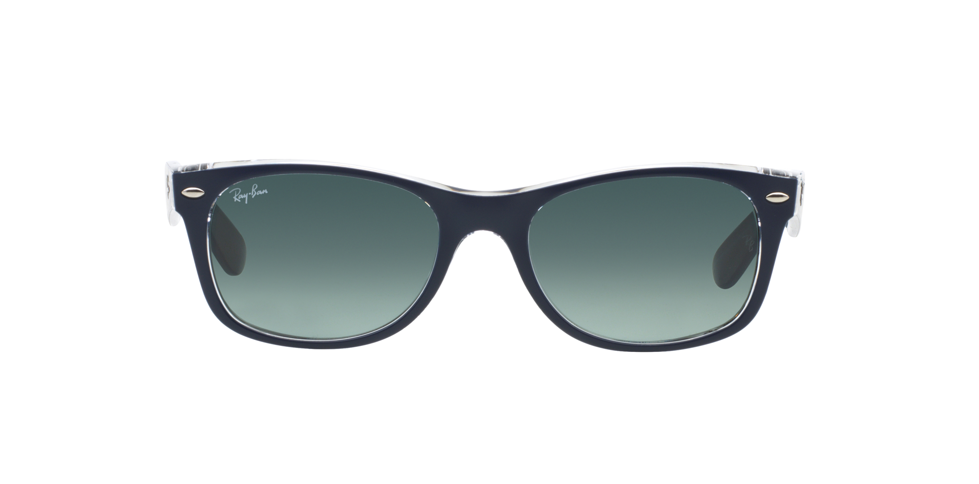 RAY-BAN NEW WAYFARER RB 2132 605371-360