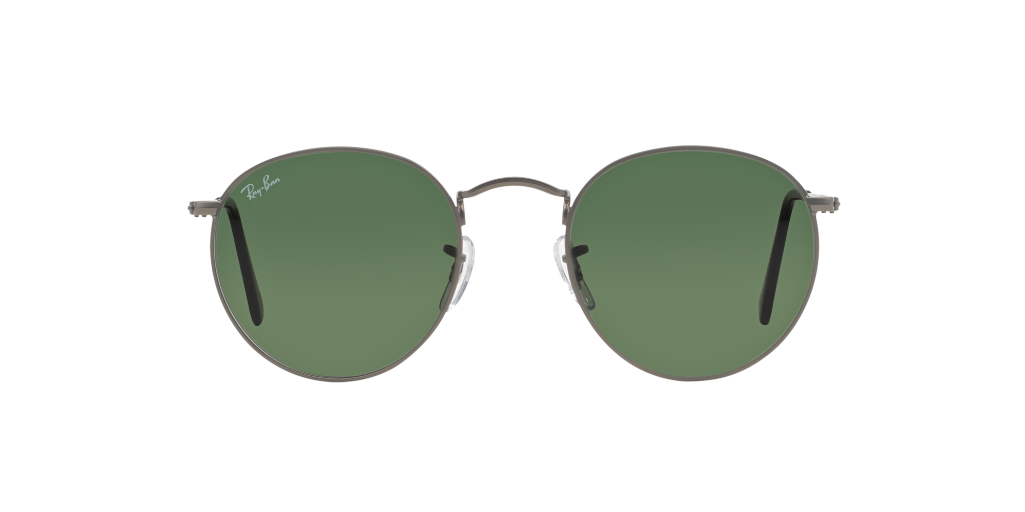 RAY-BAN ROUND METAL RB 3447 029-360