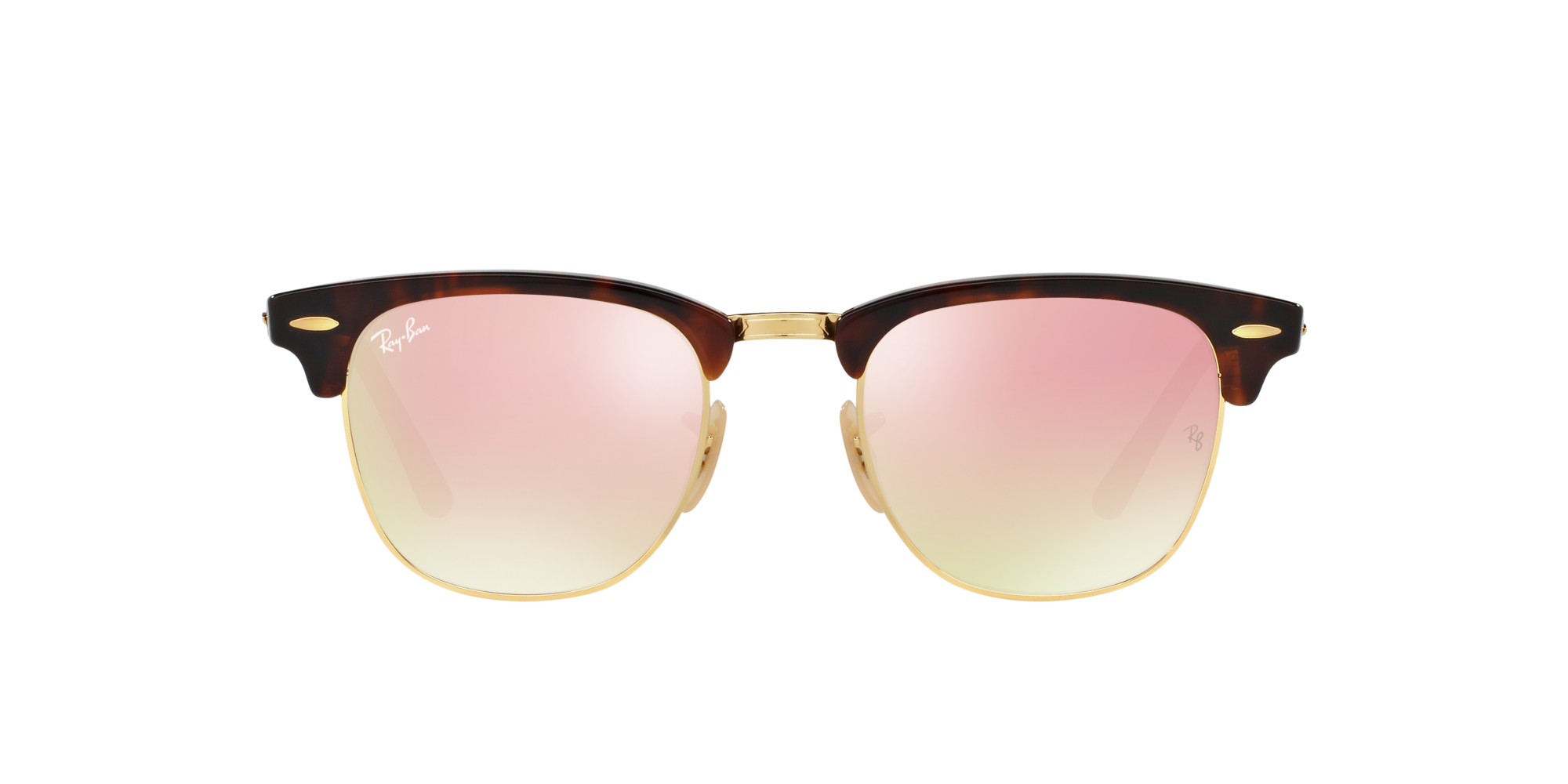 RAY-BAN CLUBMASTER RB 3016 990/7O-360
