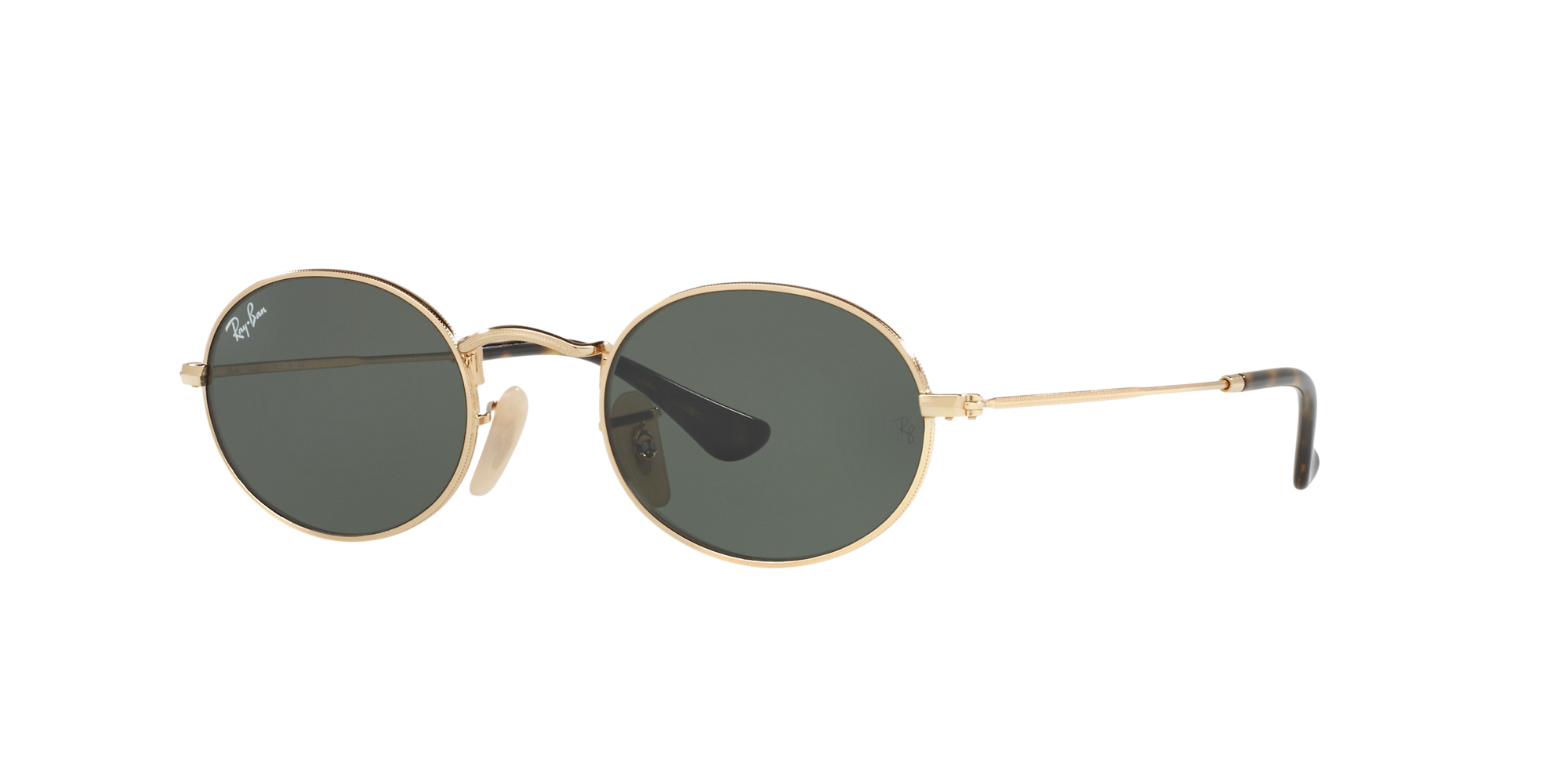 RAY-BAN OVAL RB 3547N 001-360