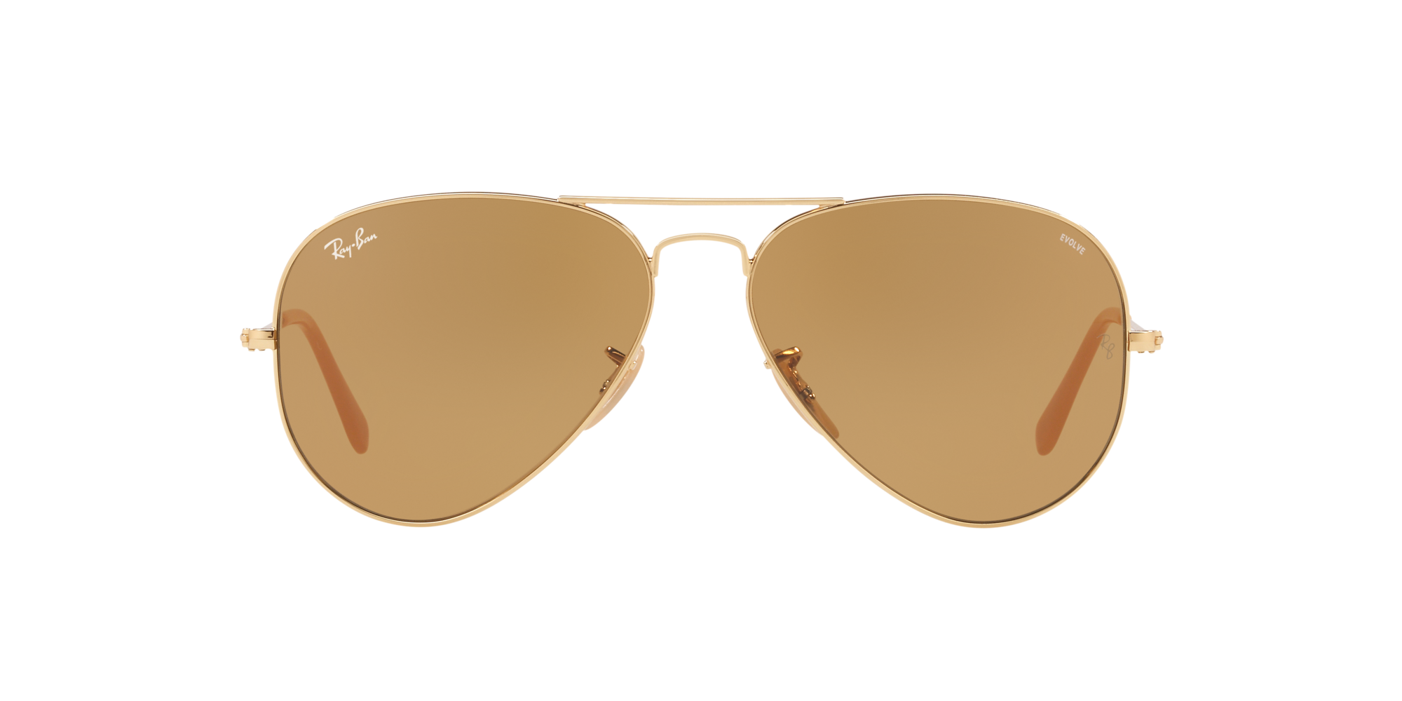 RAY-BAN AVIATOR LARGE METAL RB 3025 90644I FOTOCROMATICAS-360