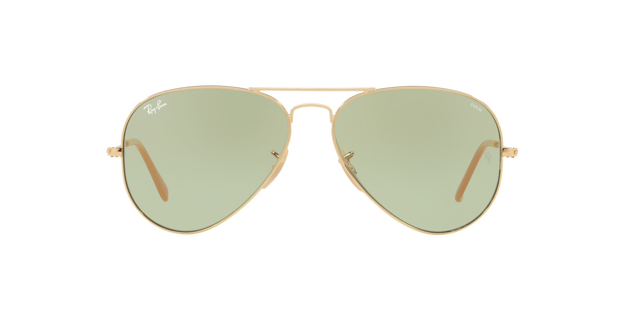 RAY-BAN AVIATOR LARGE METAL  RB 3025 90644C FOTOCROMÁTICAS-360