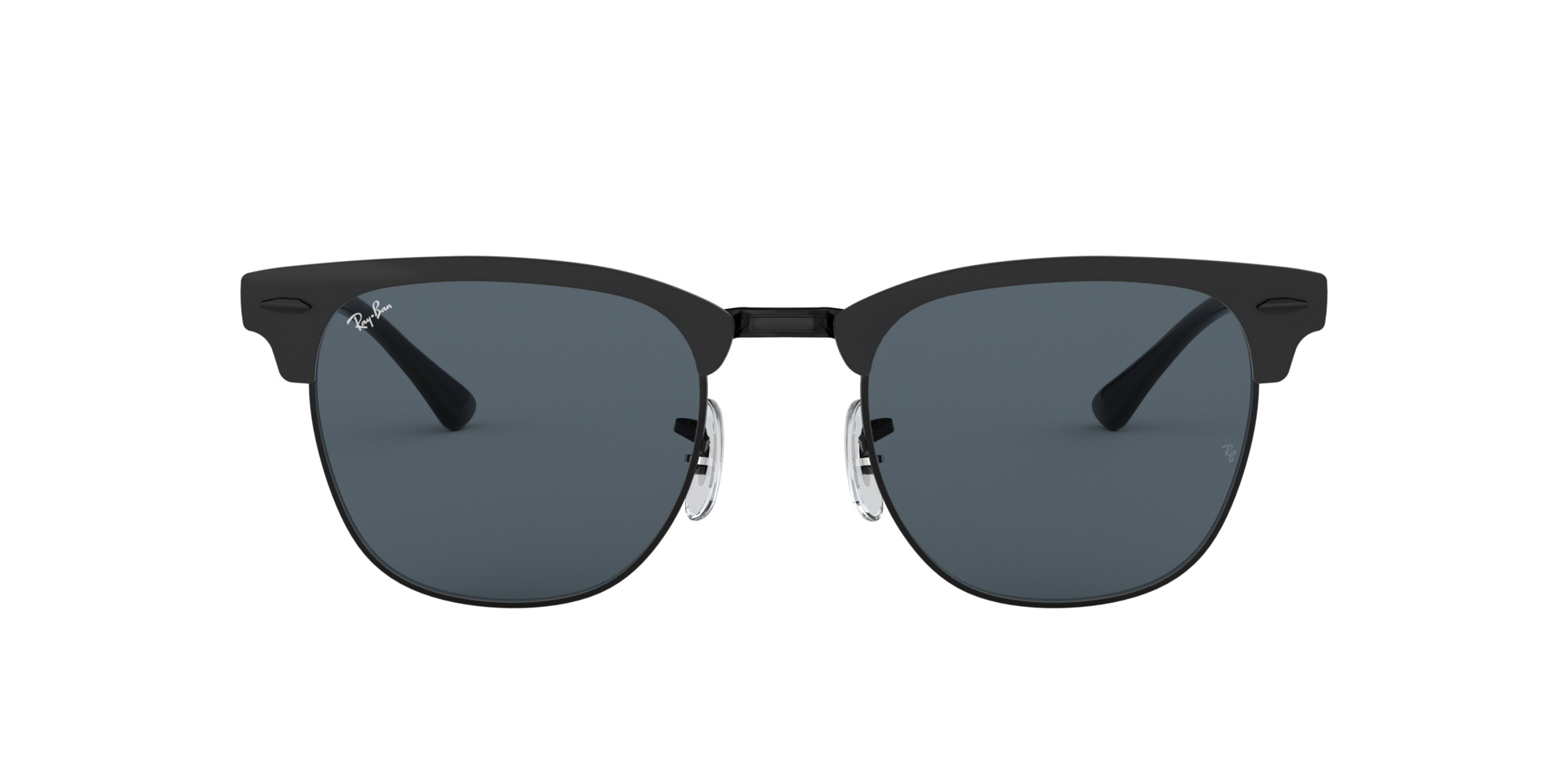RAY-BAN CLUBMASTER METAL RB 3716 186/R5 -360