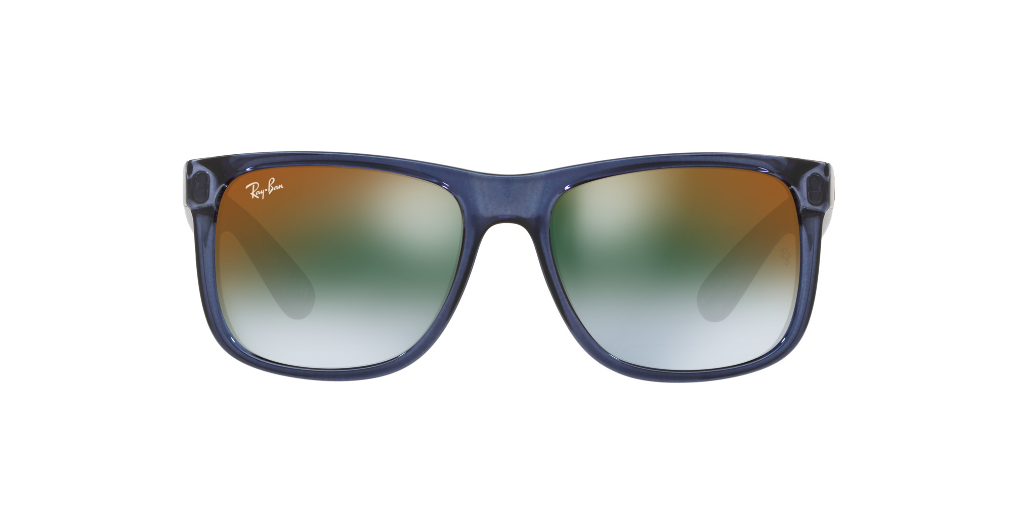 RAY-BAN JUSTIN RB 4165 6341T0 -360