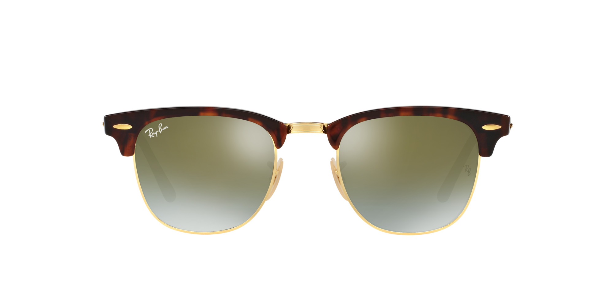 RAY-BAN CLUBMASTER RB3016 990/9J-360
