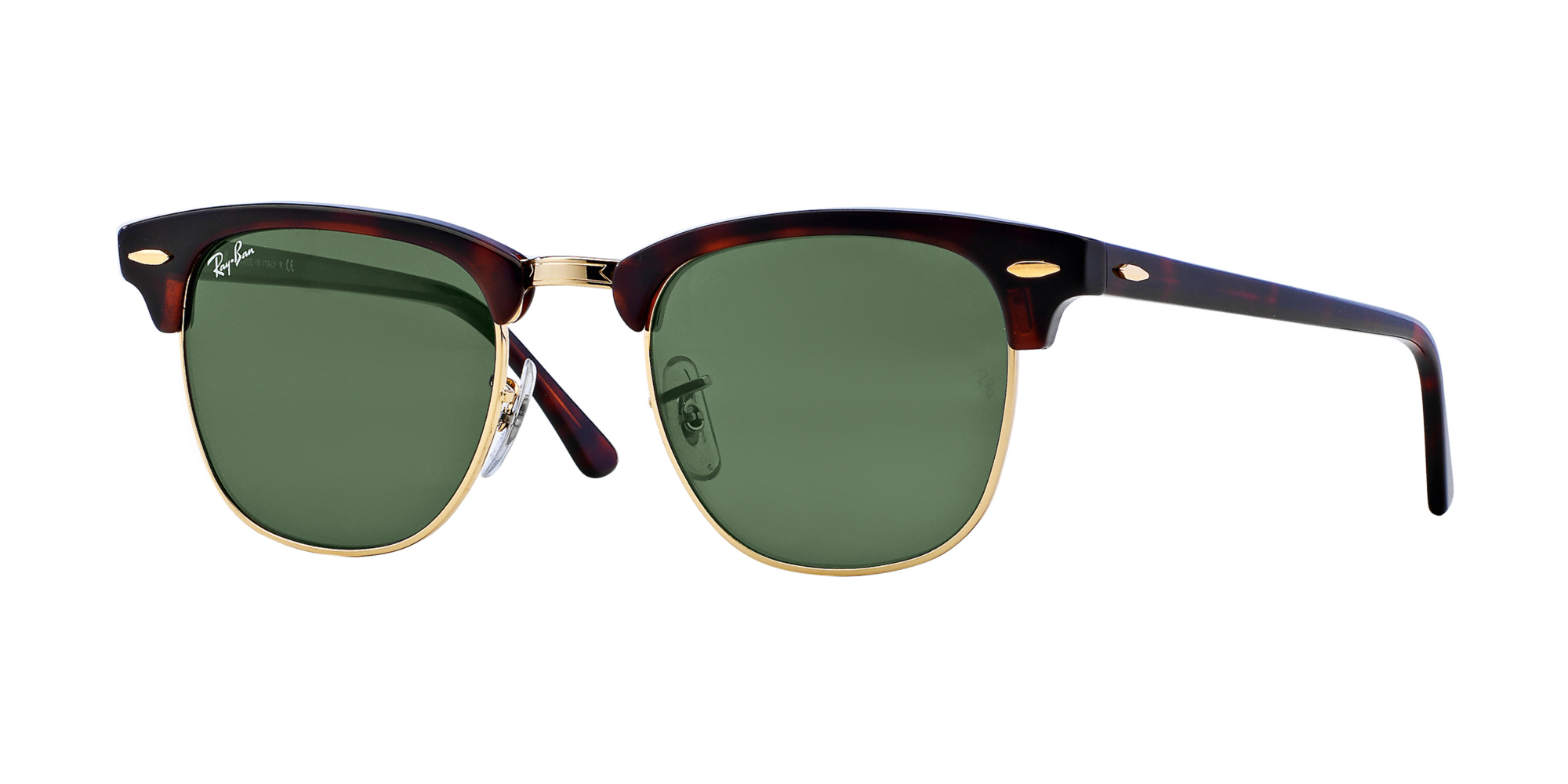 RAY-BAN CLUBMASTER RB 3016 W0366-360