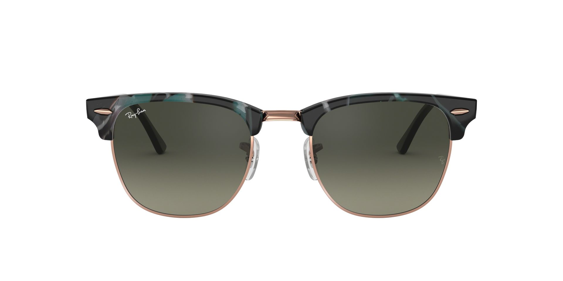 RAY-BAN CLUBMASTER RB 3016 125571-360