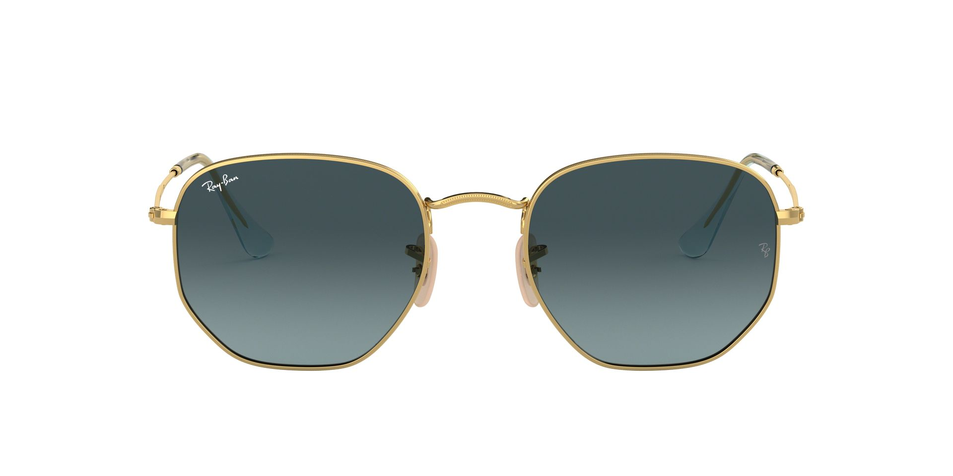 RAY-BAN HEXAGONAL RB 3548N 91233M -360