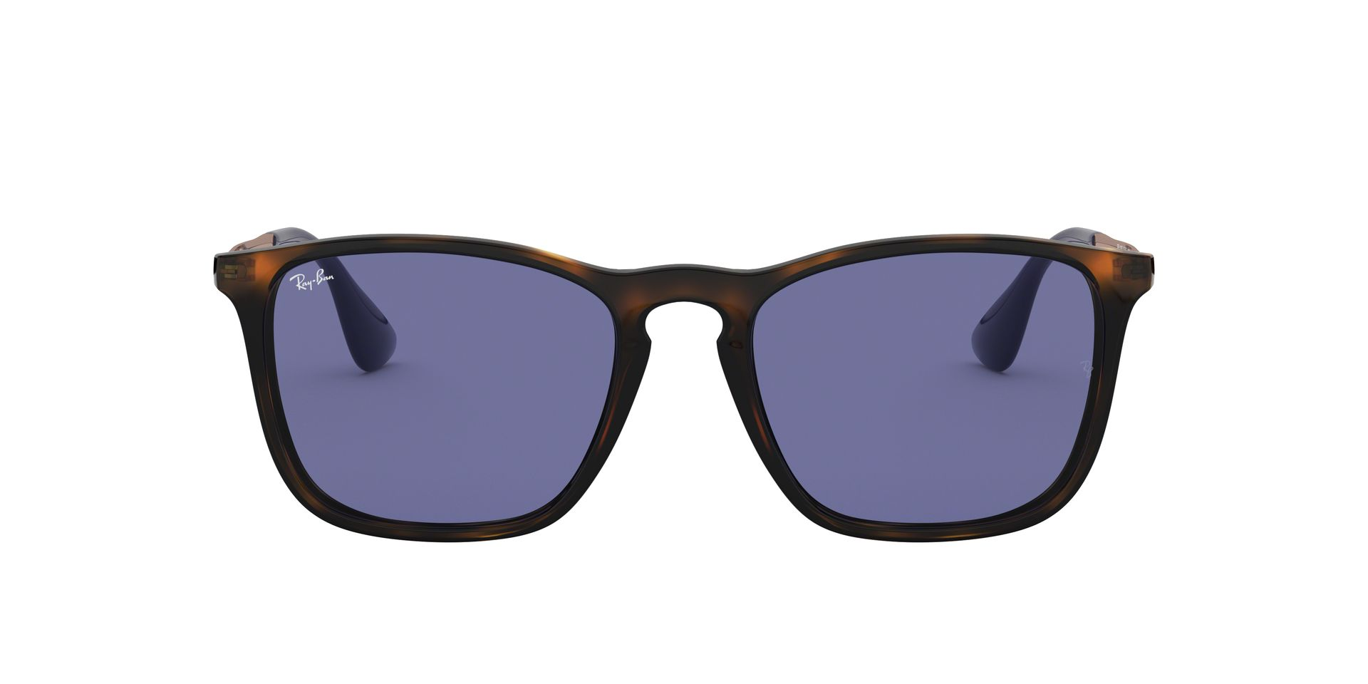 RAY-BAN CHRIS RB 4187 639276 VIO-360