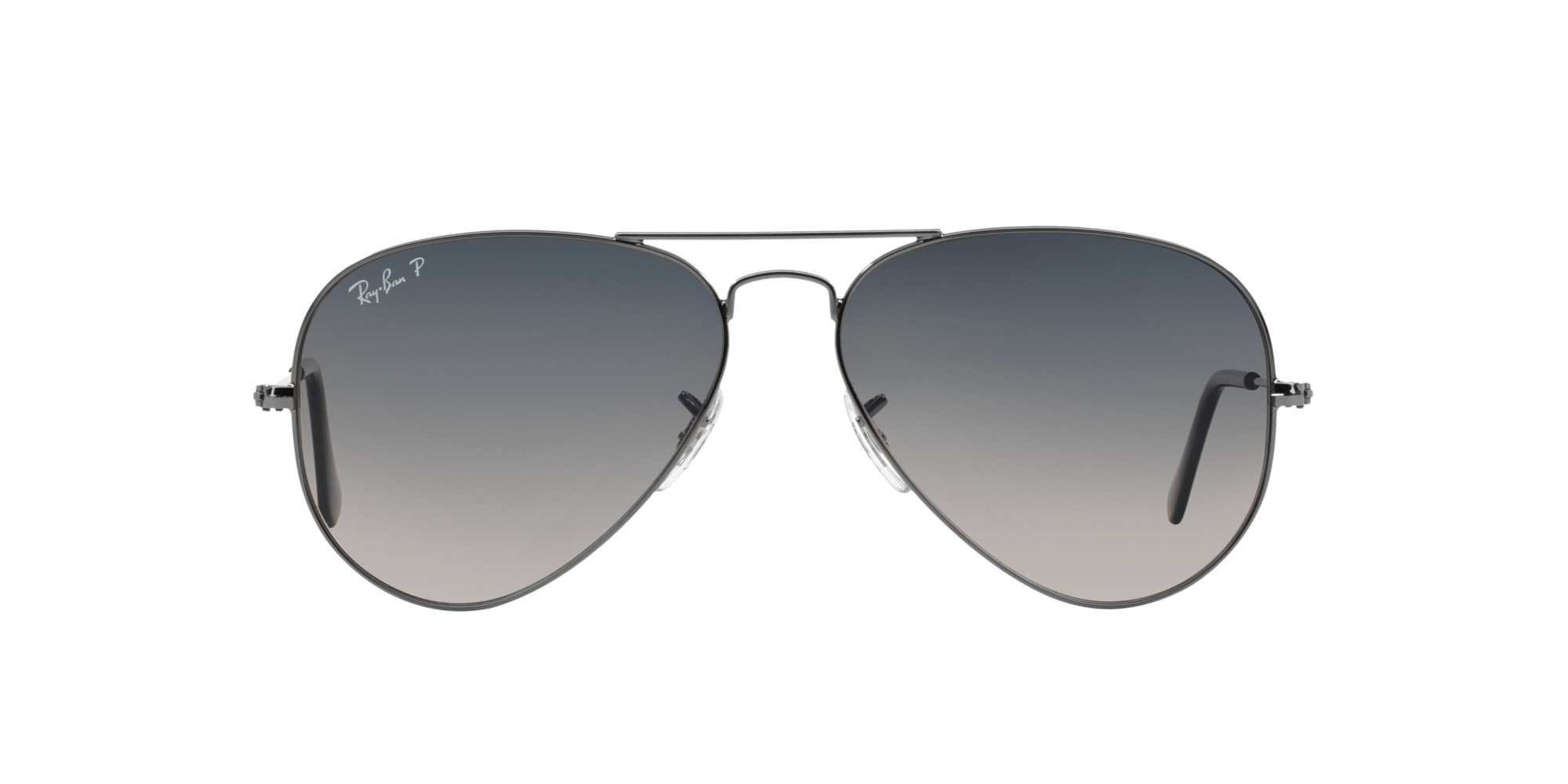 RAY-BAN AVIATOR RB 3025 004/78 POLARIZADO-360