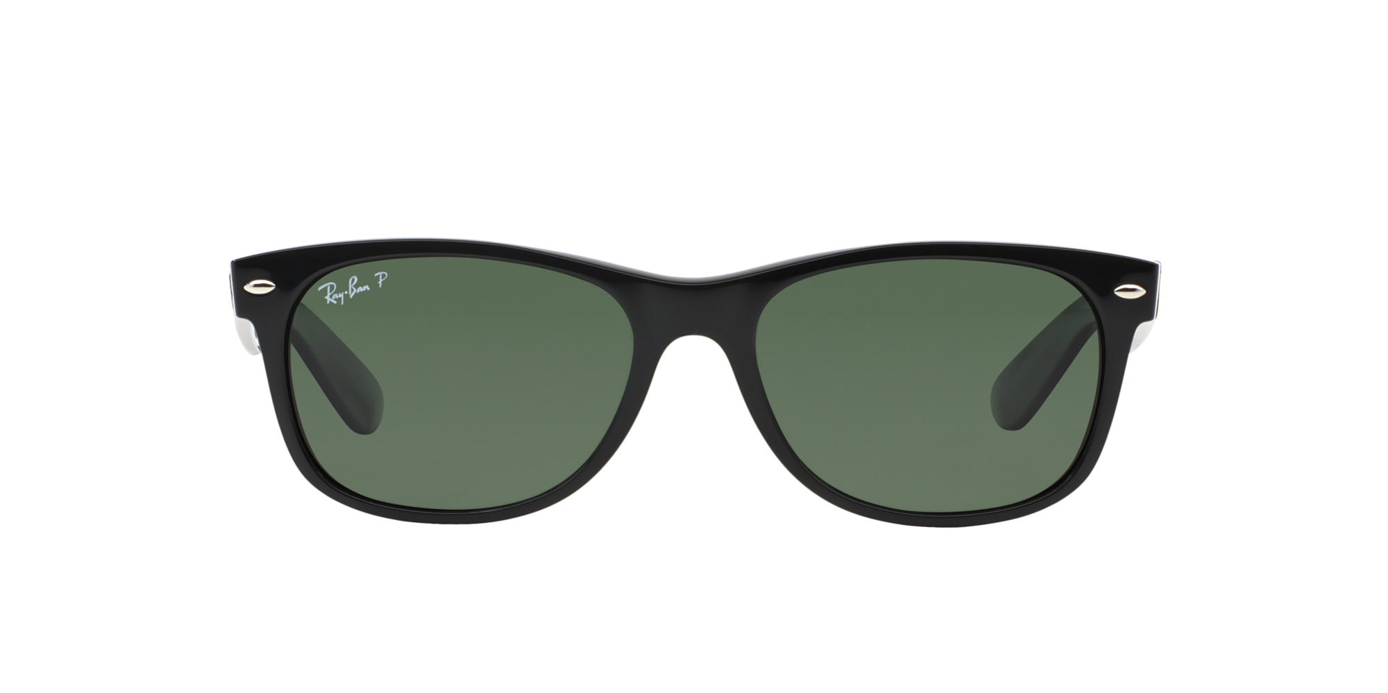 RAY-BAN NEW WAYFARER RB 2132 901/58 POLARIZADO-360