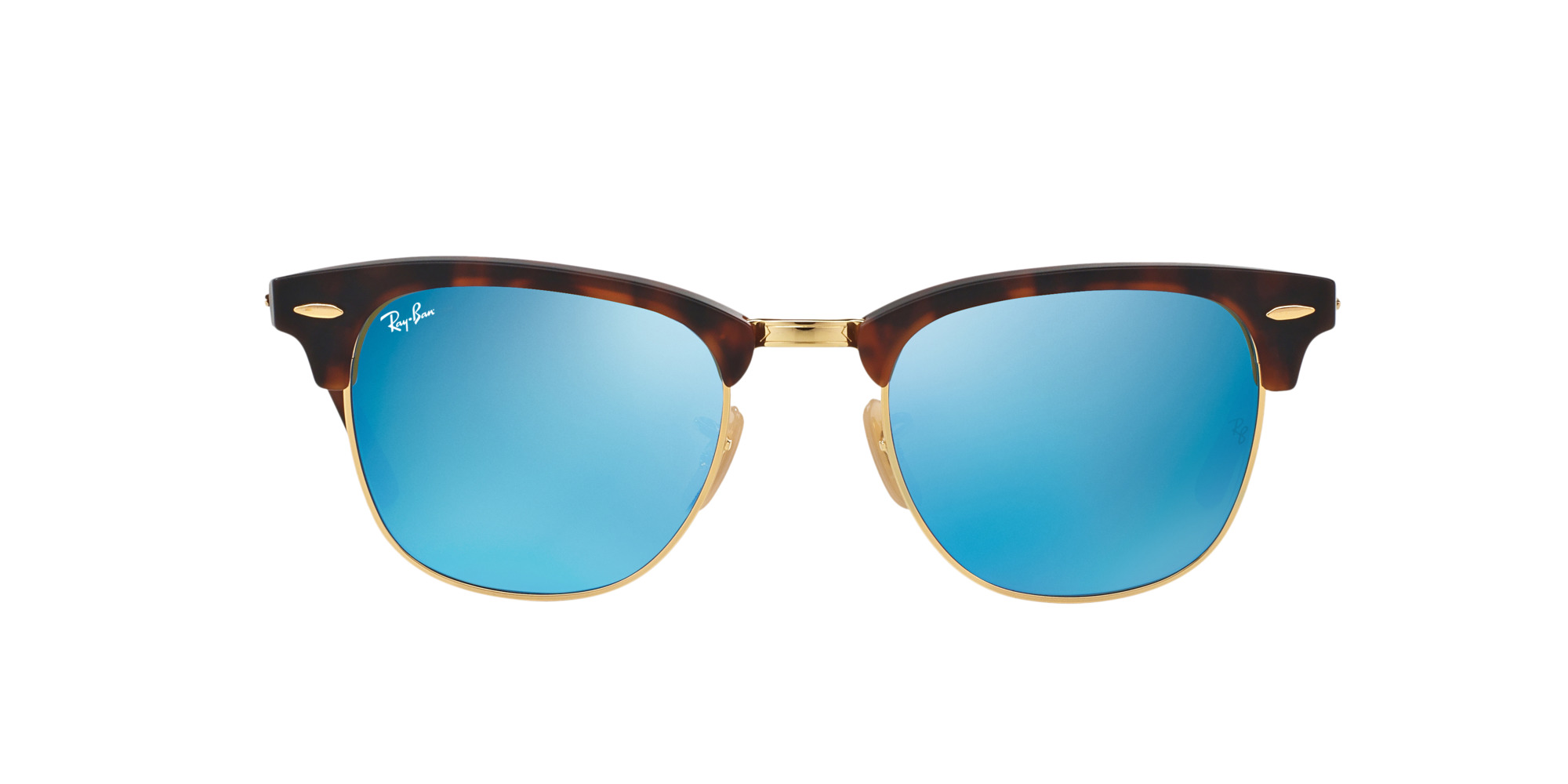 RAY-BAN CLUBMASTER RB 3016 114517 51mm.-360