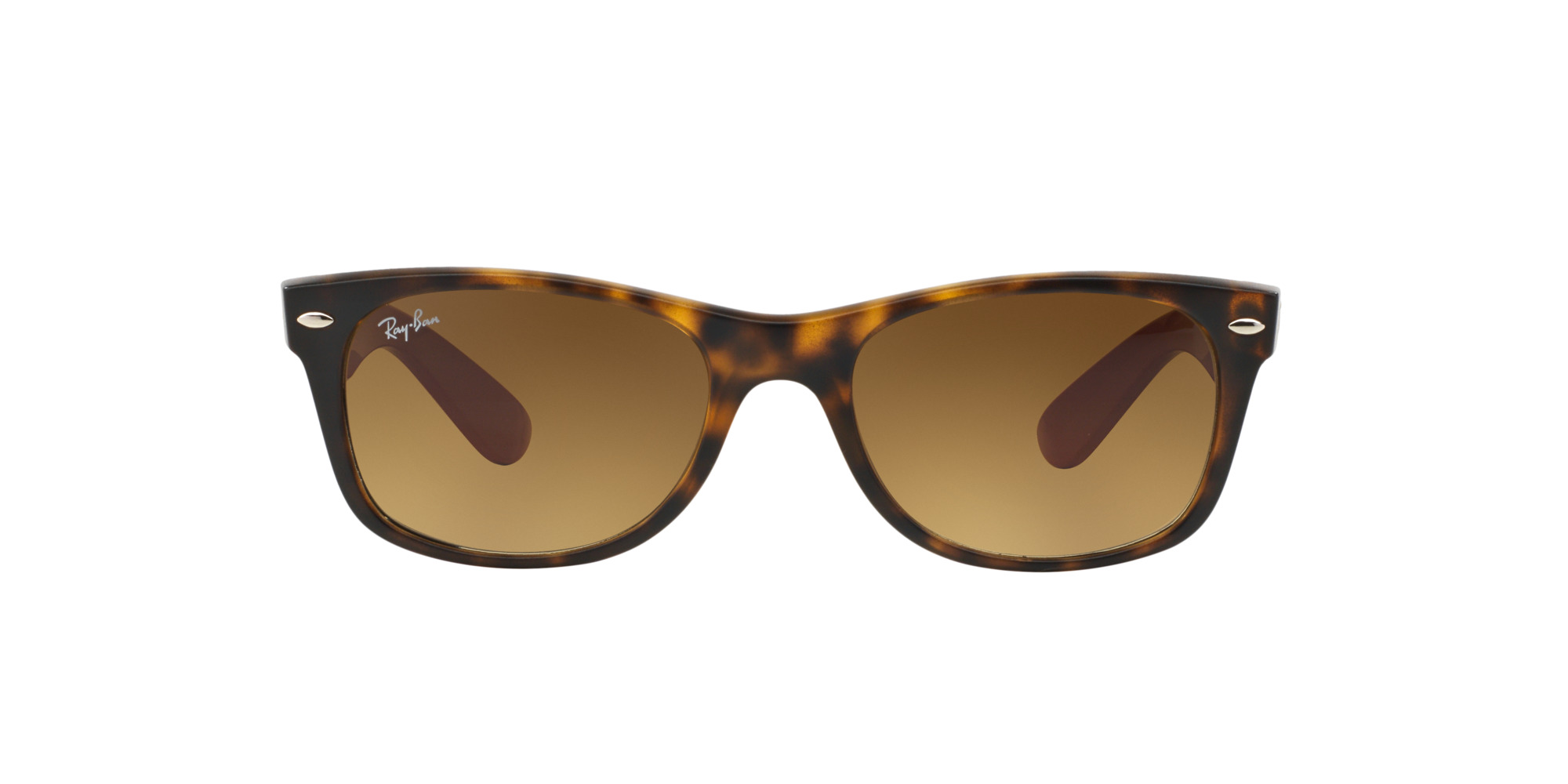 RAY-BAN NEW WAYFARER RB 2132 618185  52mm-360