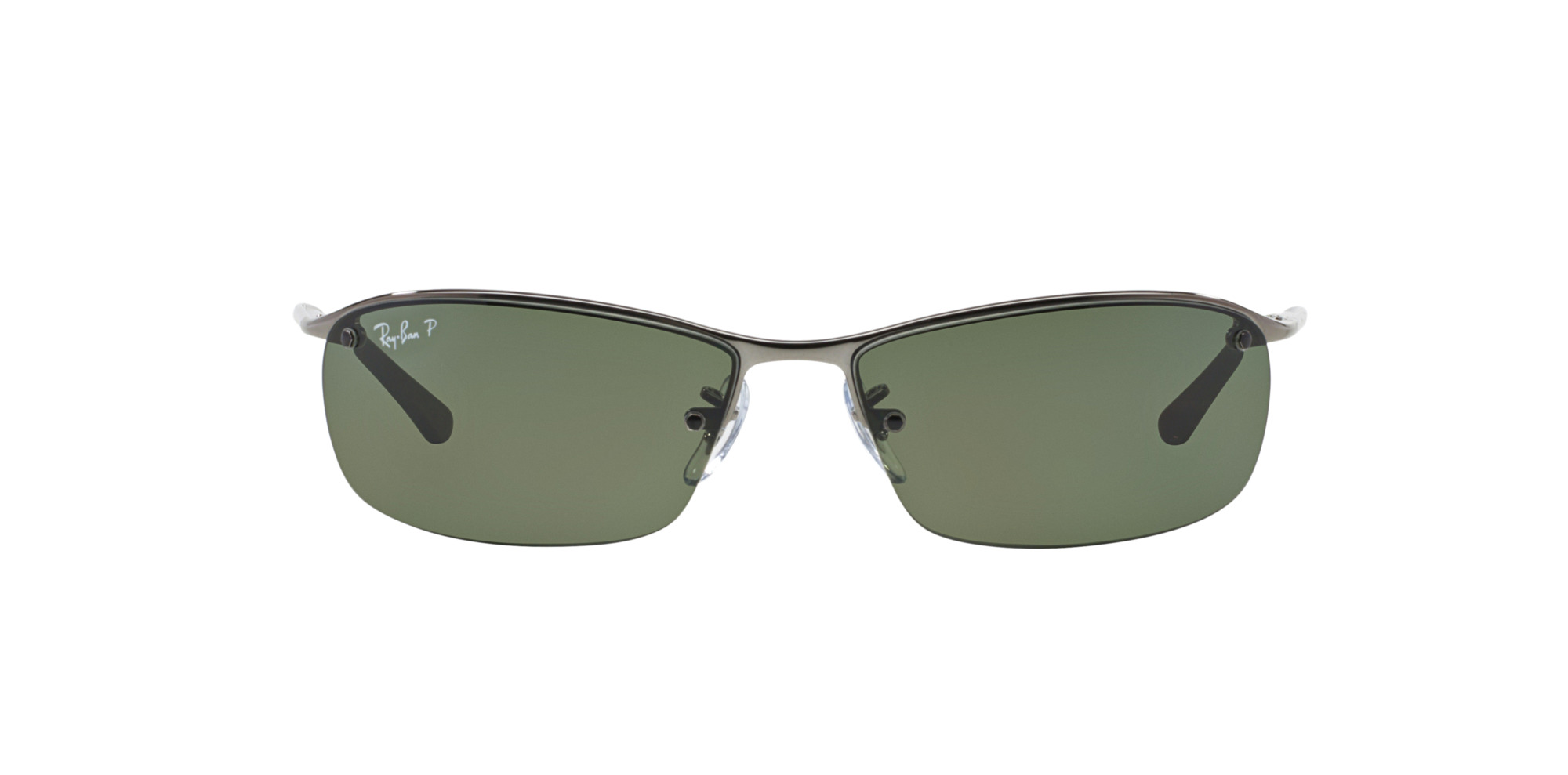 RAY-BAN SHOOTER RB 3183 004/9A POLARIZADAS-360