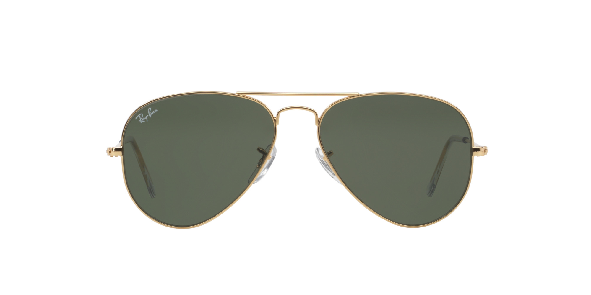 RAY-BAN AVIATOR RB 3025 W3234 55mm-360
