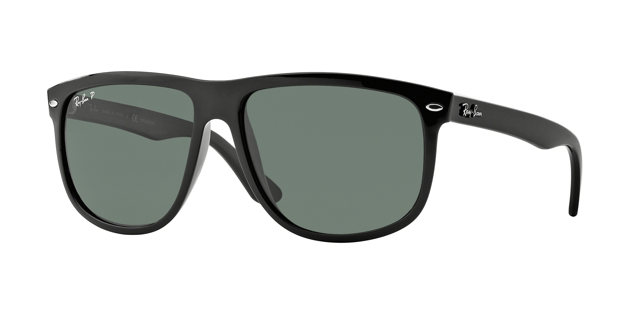 RAY-BAN BOYFRIEND RB 4147 601/58 POLARIZADAS-360