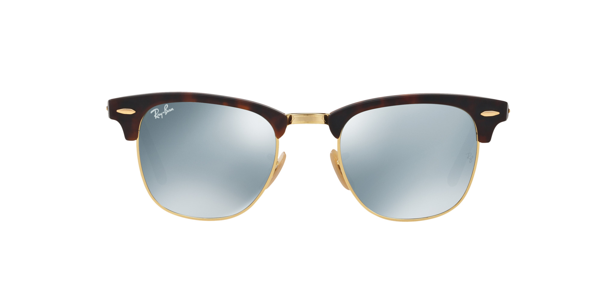 RAY-BAN CLUBMASTER RB 3016 114530 51mm.-360