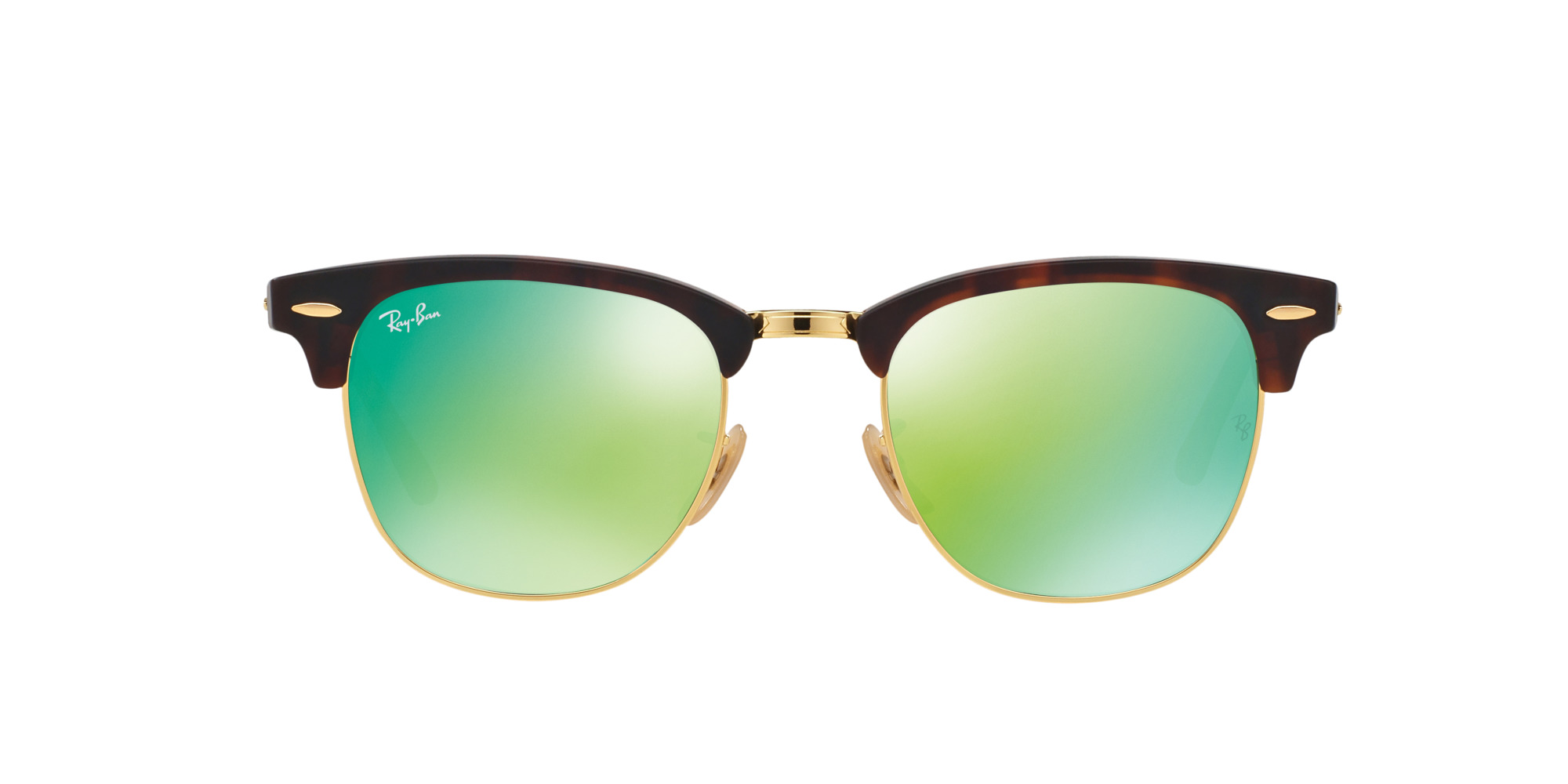 RAY-BAN CLUBMASTER RB 3016 114519 51mm.-360